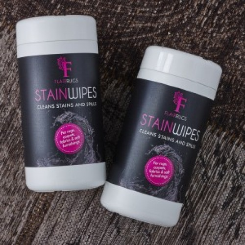 Flair Stain Wipes