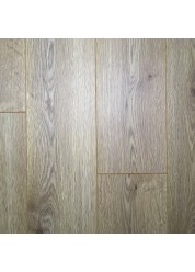 WiParquet Style 8mm Brown Oak 41428