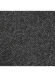 Abingdon Stainfree Tweed Charcoal