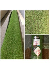 Natural Look Grass 16mm 14' x 13' = 4.27 x 4mt