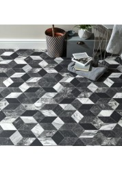 Picasso Marble Black 1613