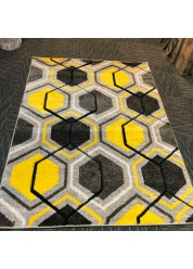 Sahara Yellow Rug