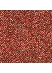 Abingdon Stainfree Tweed Terracotta