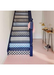 Rococo Dotty Red